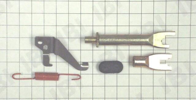 Autopart International 1406-51851 Drum Brake Self-Adjuster Repair Kit
