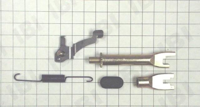 Autopart International 1406-51853 Drum Brake Self-Adjuster Repair Kit