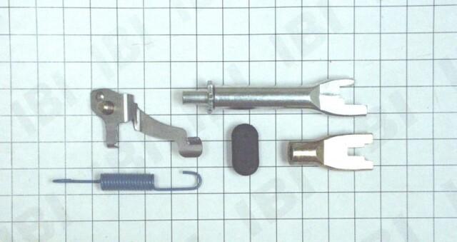 Autopart International 1406-51854 Drum Brake Self-Adjuster Repair Kit