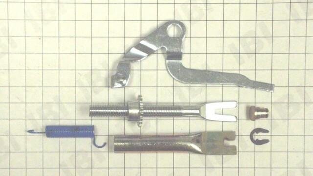 Autopart International 1406-51858 Drum Brake Self-Adjuster Repair Kit