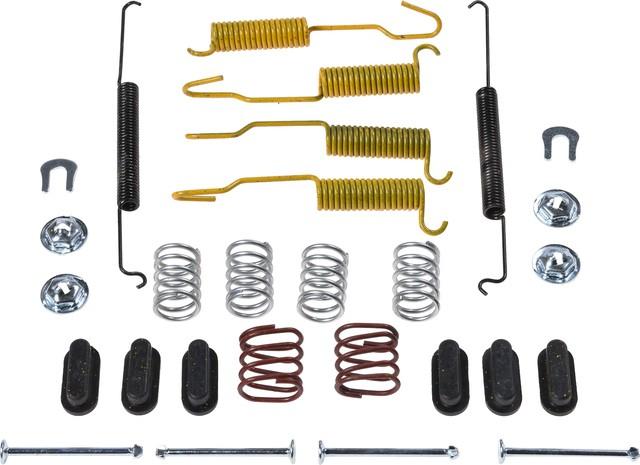 Autopart International 1406-547449 Drum Brake Hardware Kit