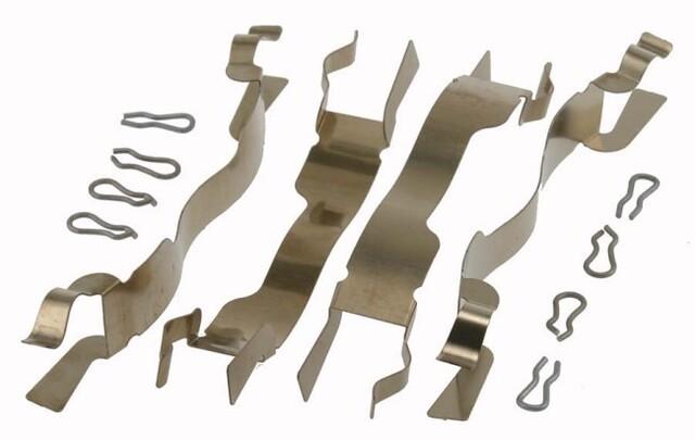Autopart International 1406-66018 Disc Brake Hardware Kit