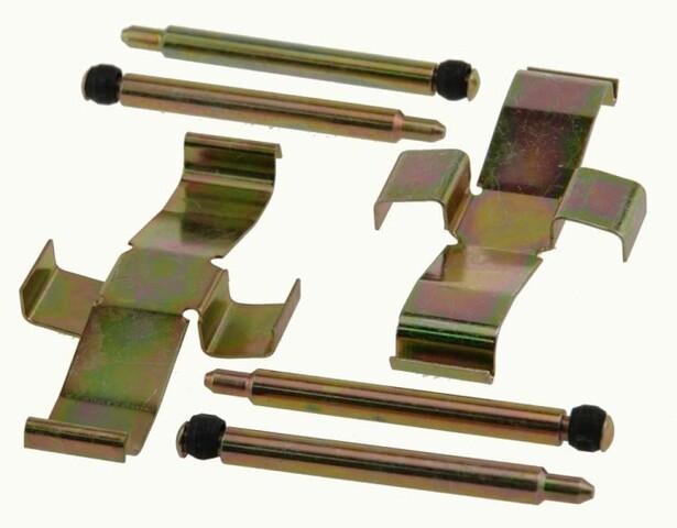 Autopart International 1406-66024 Disc Brake Hardware Kit