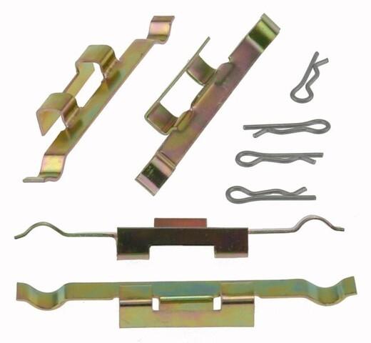 Autopart International 1406-66029 Disc Brake Hardware Kit