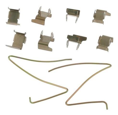 Autopart International 1406-66117 Disc Brake Hardware Kit