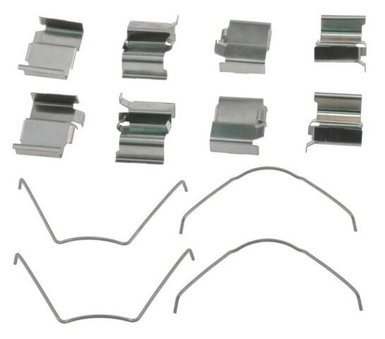 Autopart International 1406-66193 Disc Brake Hardware Kit
