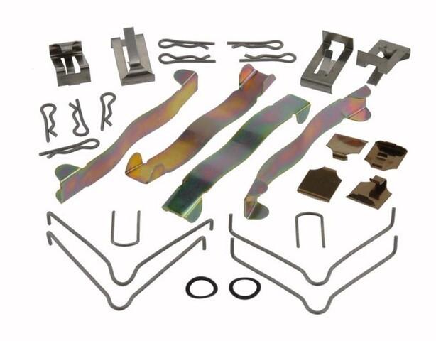 Autopart International 1406-66283 Disc Brake Hardware Kit
