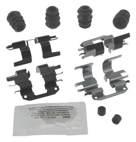 Autopart International 1406-83199 Disc Brake Hardware Kit