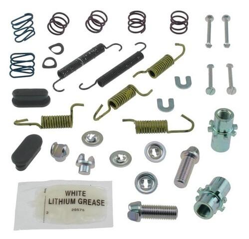 Autopart International 1406-83441 Parking Brake Hardware Kit