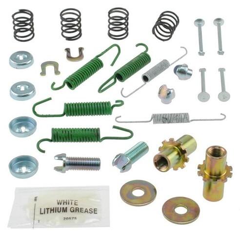 Autopart International 1406-83443 Parking Brake Hardware Kit
