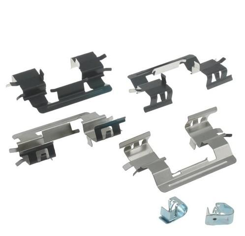 Autopart International 1406-90045 Disc Brake Hardware Kit