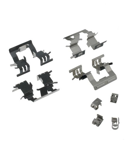 Autopart International 1406-90069 Disc Brake Hardware Kit