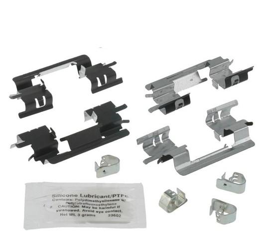 Autopart International 1406-90089 Disc Brake Hardware Kit