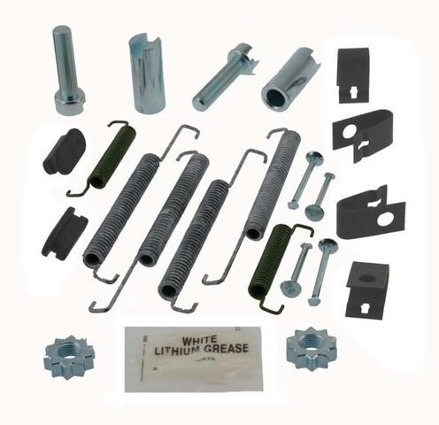 Autopart International 1406-90236 Parking Brake Hardware Kit