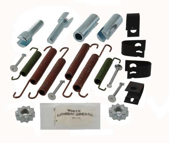 Autopart International 1406-90244 Parking Brake Hardware Kit