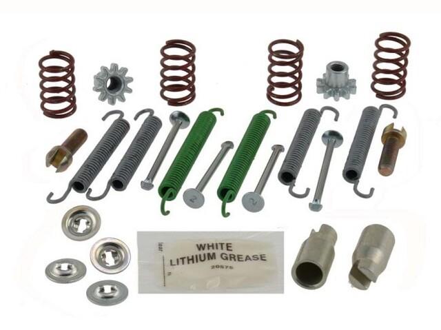 Autopart International 1406-90254 Parking Brake Hardware Kit