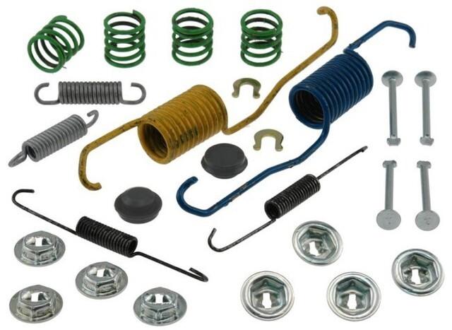 Autopart International 1406-90256 Drum Brake Hardware Kit