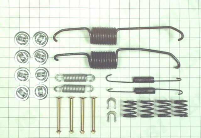 Autopart International 1406-92419 Drum Brake Hardware Kit