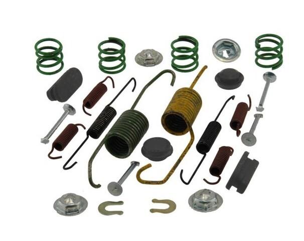 Autopart International 1406-92456 Drum Brake Hardware Kit