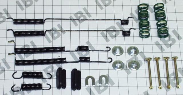 Autopart International 1406-92457 Drum Brake Hardware Kit