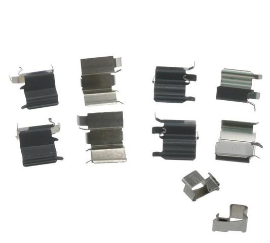 Autopart International 1406-92627 Disc Brake Hardware Kit