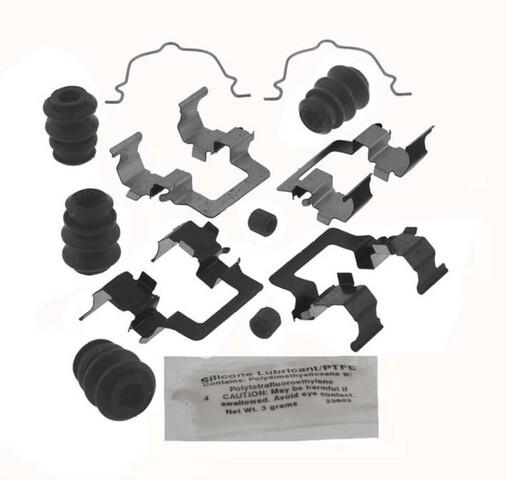 Autopart International 1406-92732 Disc Brake Hardware Kit