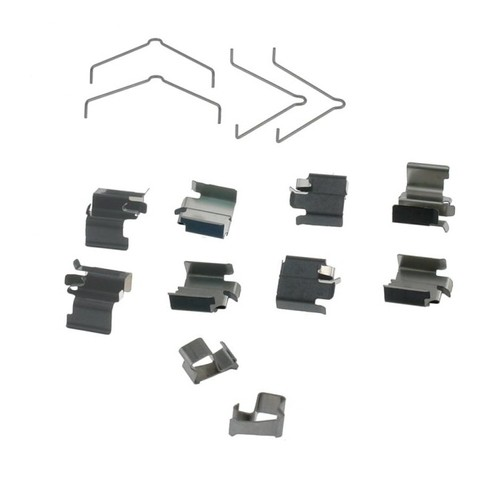 Autopart International 1406-92807 Disc Brake Hardware Kit