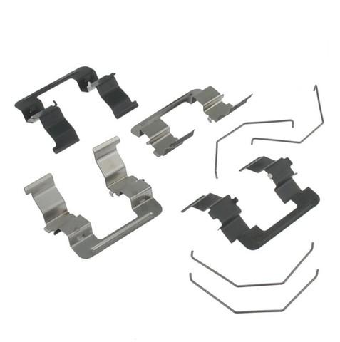 Autopart International 1406-92815 Disc Brake Hardware Kit