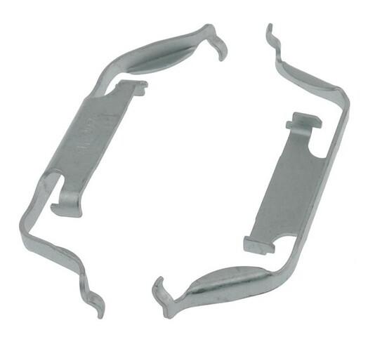 Autopart International 1406-92822 Disc Brake Hardware Kit
