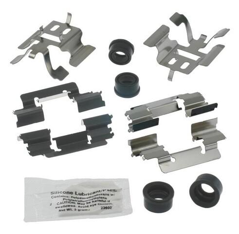 Autopart International 1406-92825 Disc Brake Hardware Kit