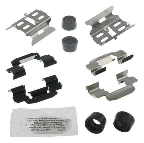 Autopart International 1406-92827 Disc Brake Hardware Kit