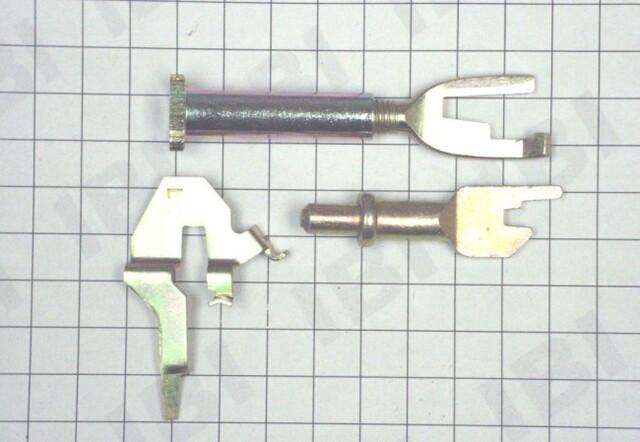 Autopart International 1406-92850 Drum Brake Self-Adjuster Repair Kit