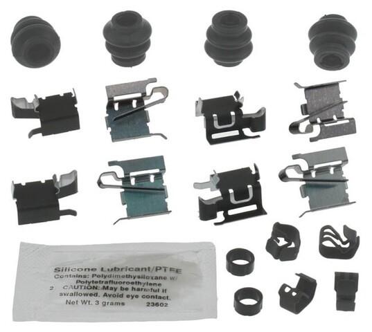 Autopart International 1406-95907 Disc Brake Hardware Kit