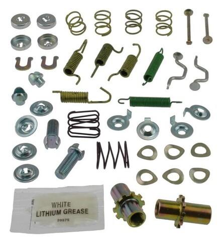 Autopart International 1406-95910 Parking Brake Hardware Kit