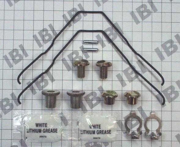 Autopart International 1406-95915 Parking Brake Hardware Kit