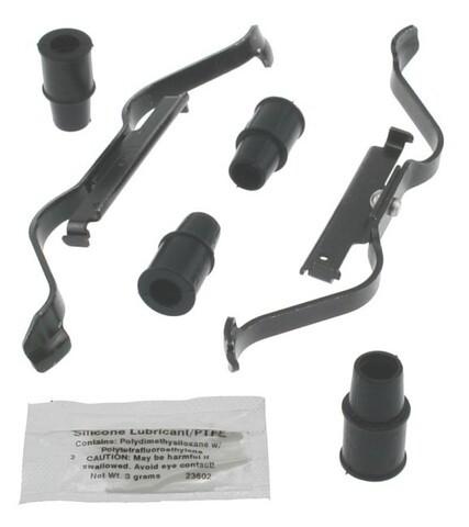 Autopart International 1406-96337 Disc Brake Hardware Kit
