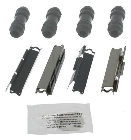 Autopart International 1406-96345 Disc Brake Hardware Kit