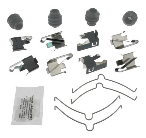Autopart International 1406-96360 Disc Brake Hardware Kit