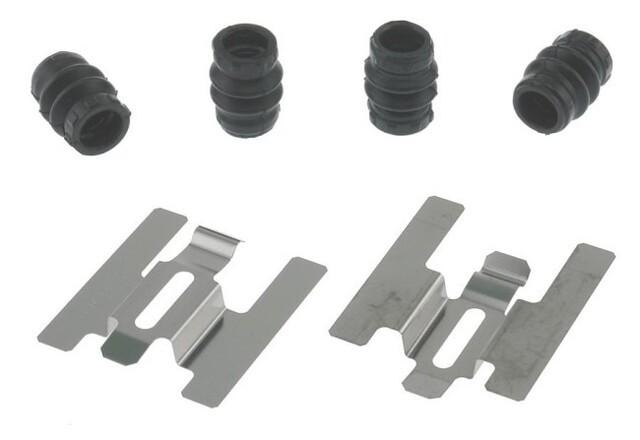 Autopart International 1406-96361 Disc Brake Hardware Kit