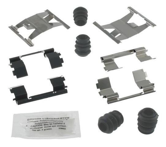 Autopart International 1406-96363 Disc Brake Hardware Kit