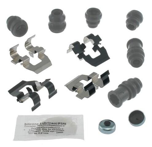 Autopart International 1406-96367 Disc Brake Hardware Kit