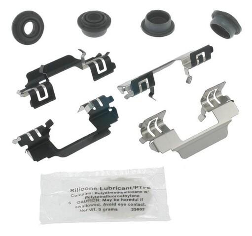 Autopart International 1406-96372 Disc Brake Hardware Kit
