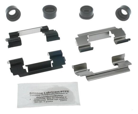 Autopart International 1406-96378 Disc Brake Hardware Kit