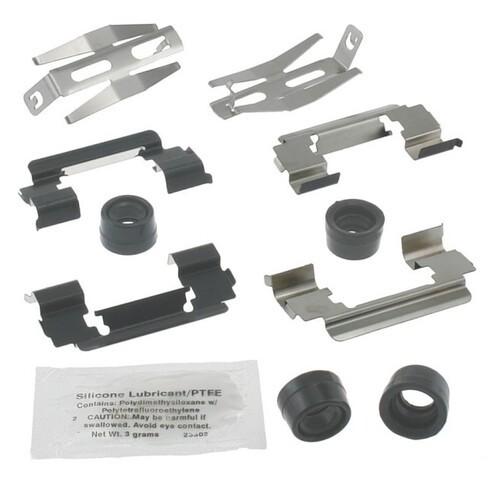 Autopart International 1406-96380 Disc Brake Hardware Kit