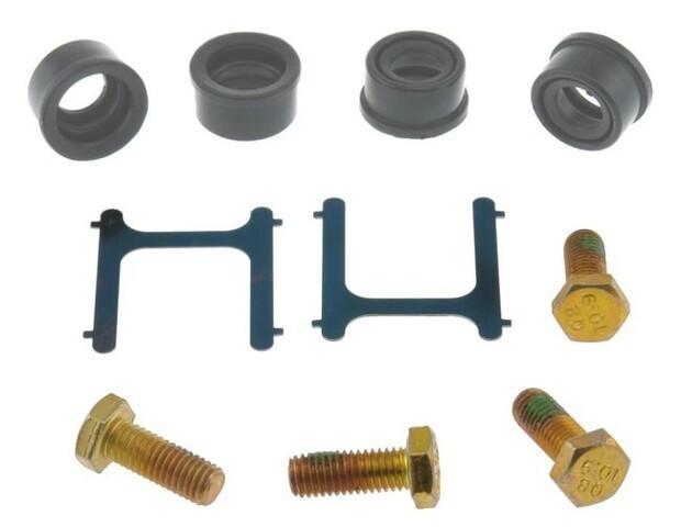 Autopart International 1406-96381 Disc Brake Hardware Kit
