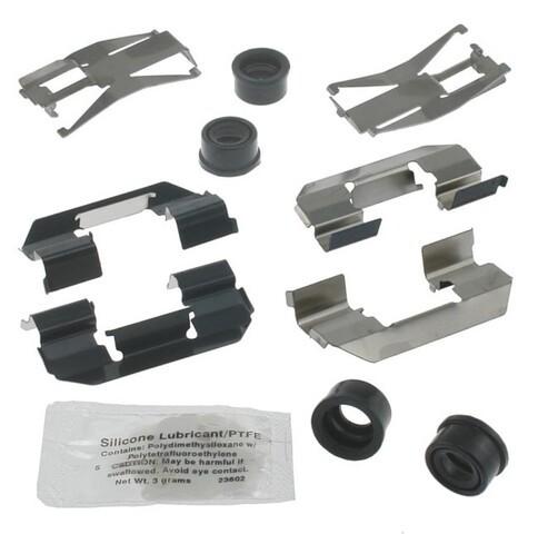Autopart International 1406-96383 Disc Brake Hardware Kit