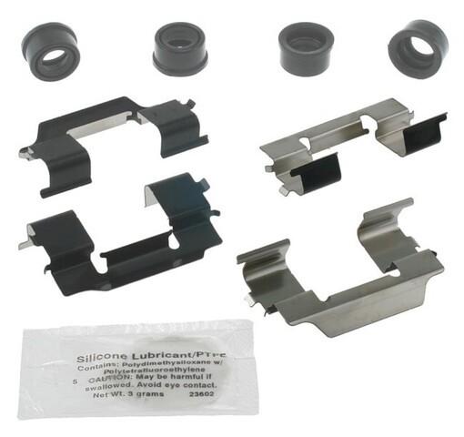 Autopart International 1406-96394 Disc Brake Hardware Kit