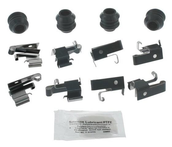 Autopart International 1406-96401 Disc Brake Hardware Kit