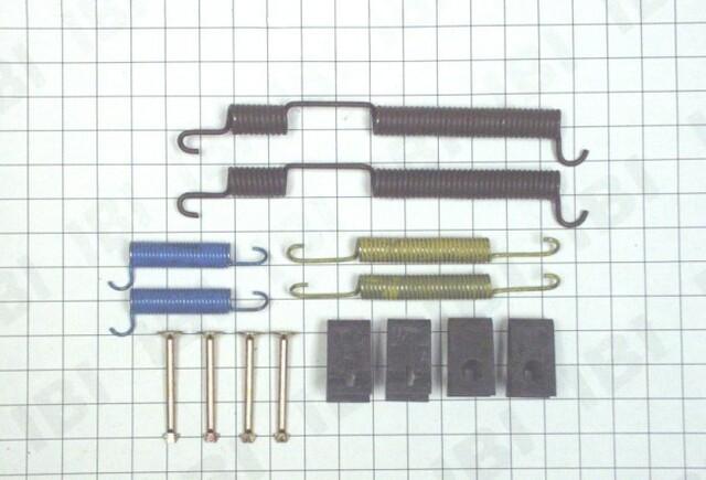 Autopart International 1406-96403 Drum Brake Hardware Kit