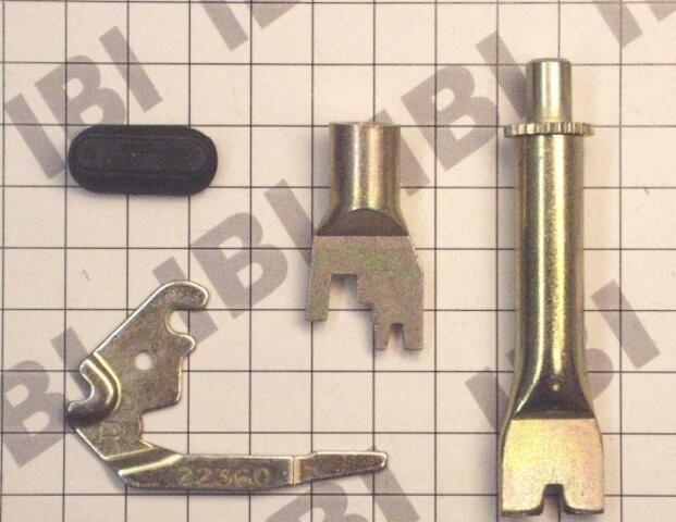 Autopart International 1406-96419 Drum Brake Self-Adjuster Repair Kit